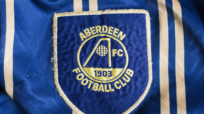 Health Shield partners with Aberdeen Football Club.